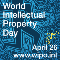 World Intellectual Property Day 2015