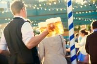 Bier-Oktoberfest